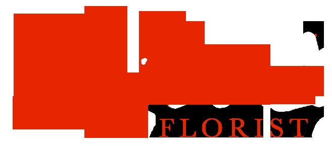Florist di Bandung